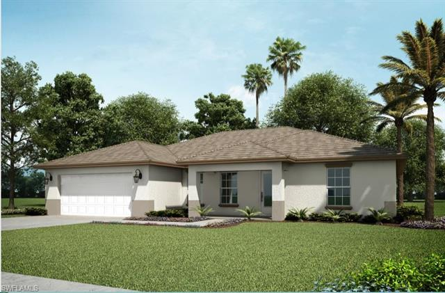 1319 Nw 7th Pl, Cape Coral, FL 33993