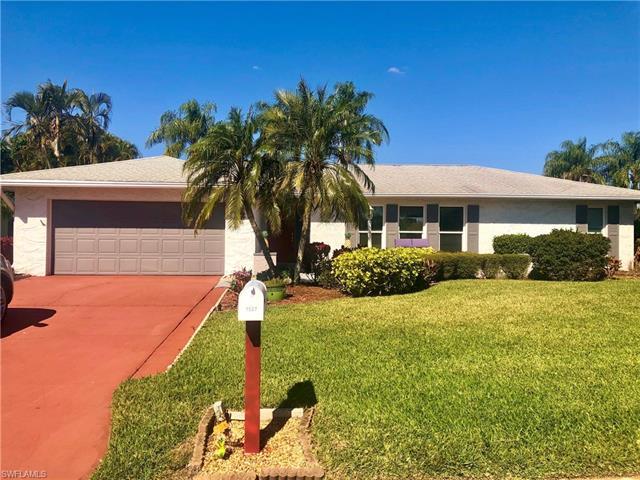 1527 Tredegar Dr, Fort Myers, FL 33919