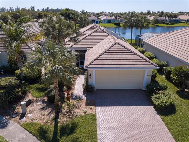 2436 Woodbourne Pl, Cape Coral, FL 33991
