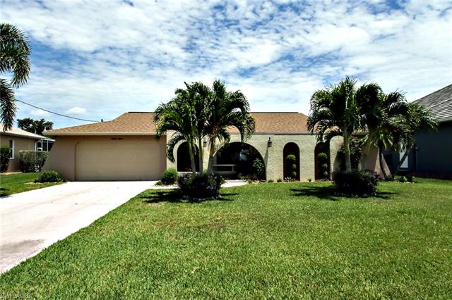 1815 Se 37th Ter, Cape Coral, FL 33904