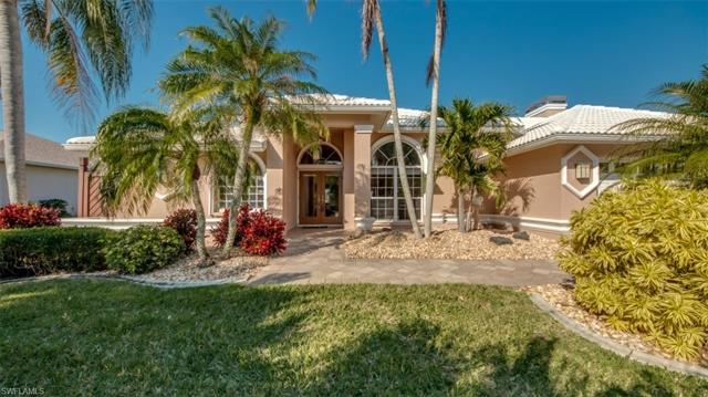 11915 King James Ct, Cape Coral, FL 33991