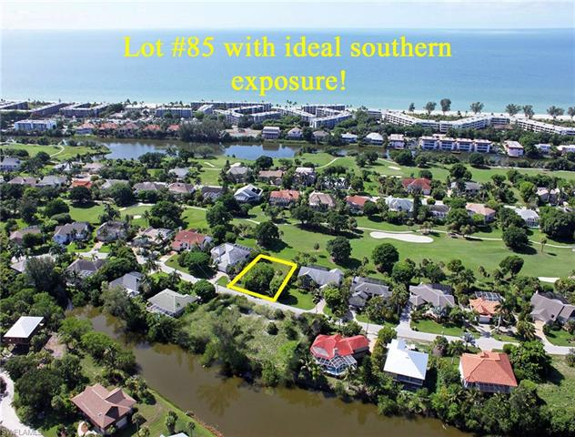 1292 Par View Dr, Sanibel, FL 33957