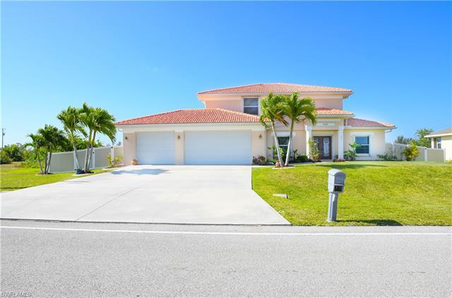 4334 Jacaranda Pky W, Cape Coral, FL 33993