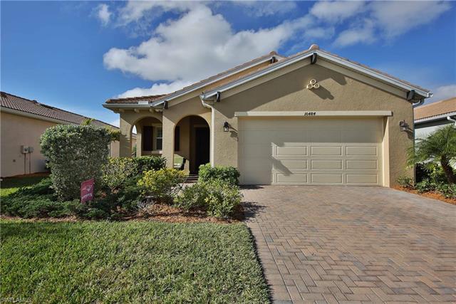 10484 Migliera Way, Fort Myers, FL 33913