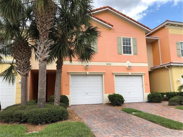 9822 Quinta Artesa Way 103, Fort Myers, FL 33908