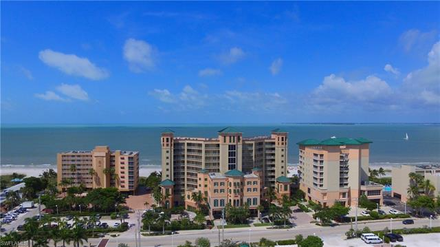 200 Estero Blvd P09, Fort Myers Beach, FL 33931