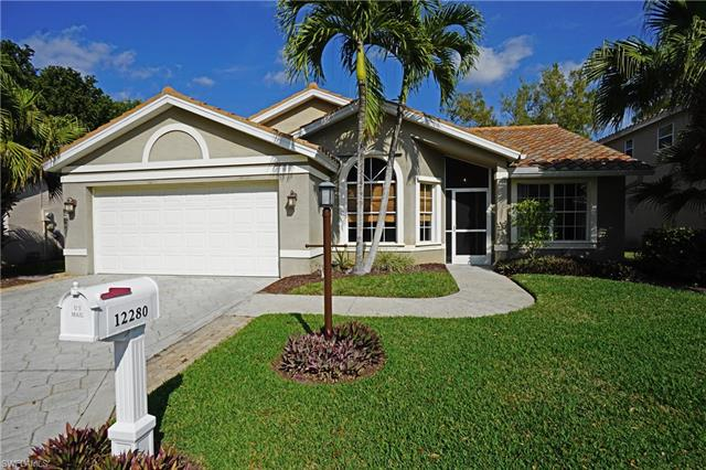 12280 Eagle Pointe Cir, Fort Myers, FL 33913