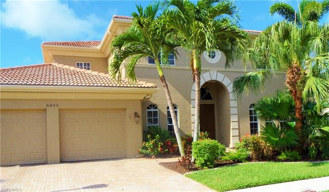 8890 Paseo De Valencia St, Fort Myers, FL 33908