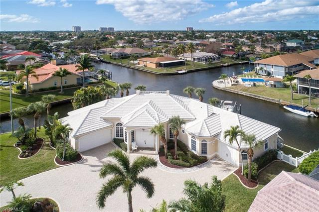 4818 Skyline Blvd, Cape Coral, FL 33914