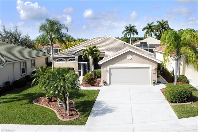 3312 Via Montana Way, North Fort Myers, FL 33917
