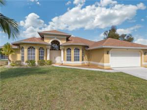 3417 Sw 3rd St, Cape Coral, FL 33991