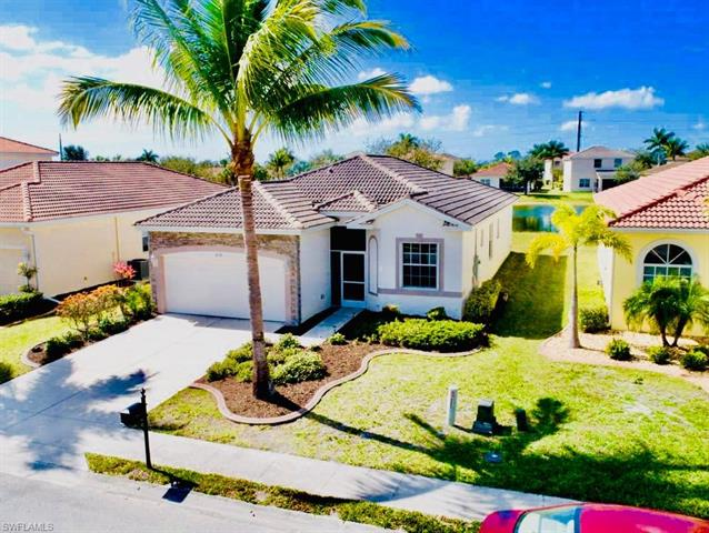 2658 Sunset Lake Dr, Cape Coral, FL 33909