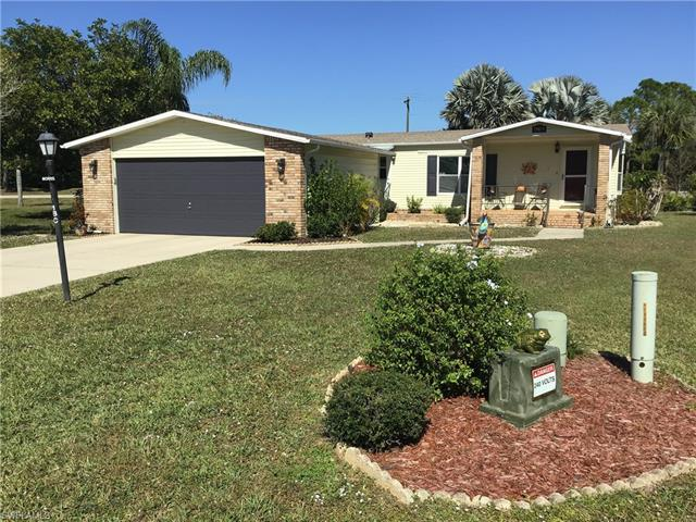 19875 Eagle Trace Ct, North Fort Myers, FL 33903