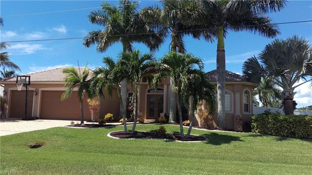 4106 Sw 25th Pl, Cape Coral, FL 33914