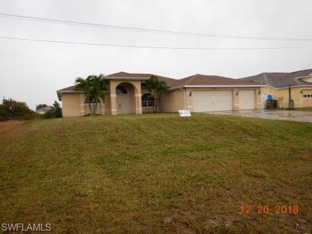 2203 Nw 9th Pl, Cape Coral, FL 33993