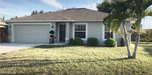 2520 Sw 32nd St, Cape Coral, FL 33914