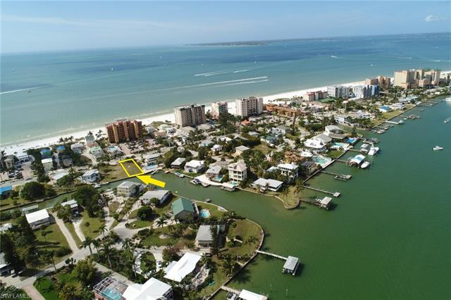 607 Estero Blvd, Fort Myers Beach, FL 33931