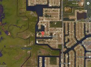 4318 Nw 21st St, Cape Coral, FL 33993