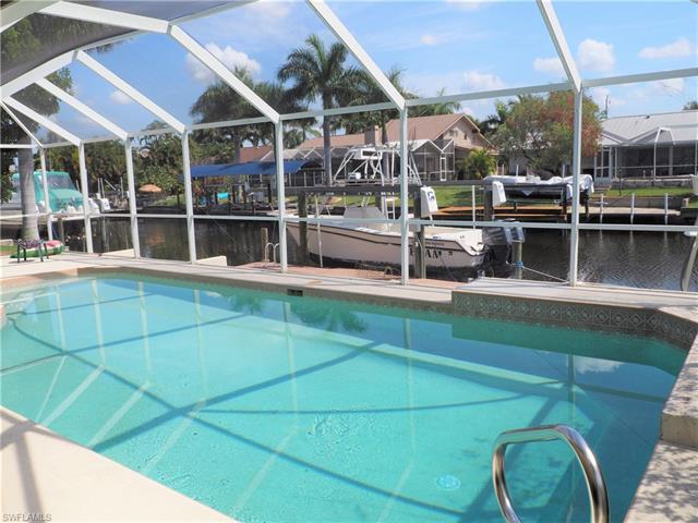 5213 Sw 11th Ct, Cape Coral, FL 33914