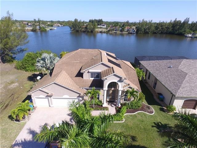 2825 Nw 45th Ave, Cape Coral, FL 33993
