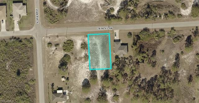 2915 28th St Sw, Lehigh Acres, FL 33976