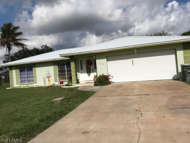 303 De Soto Ave, Clewiston, FL 33440