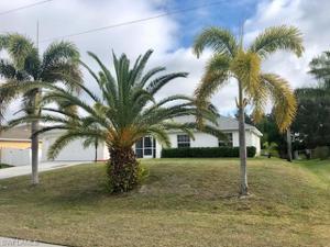 4141 Ne 22nd Pl, Cape Coral, FL 33909