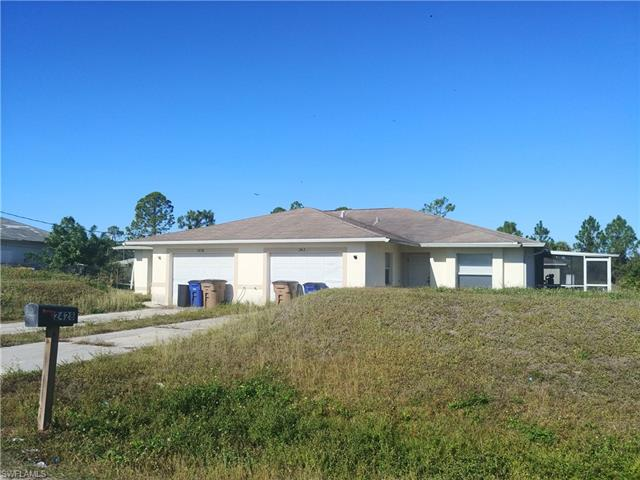 2428 Paul Ave S, Lehigh Acres, FL 33973