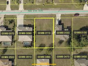 2836 Nw 4th Ter, Cape Coral, FL 33993