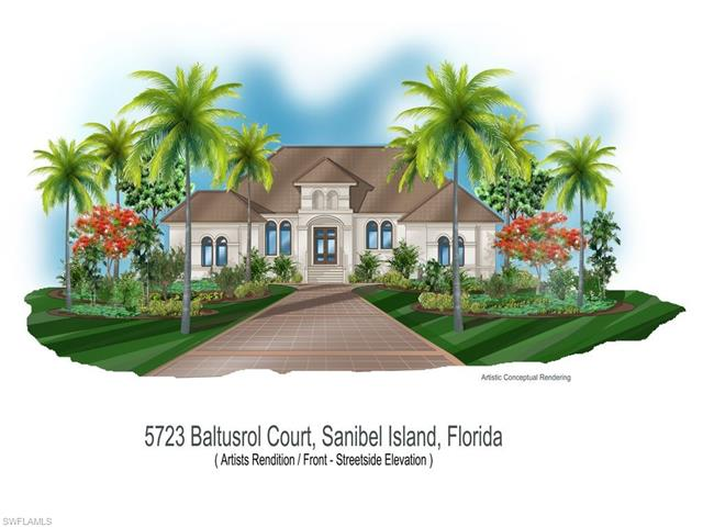 5723 Baltusrol Ct, Sanibel, FL 33957