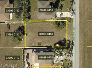 424 Nw 25th Pl, Cape Coral, FL 33993