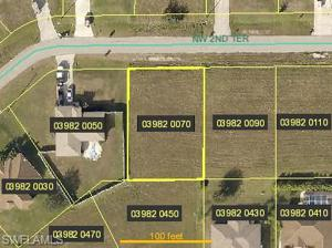 2836 Nw 2nd Ter, Cape Coral, FL 33993