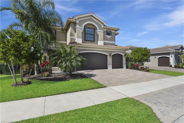 11696 Stonecreek Cir, Fort Myers, FL 33913