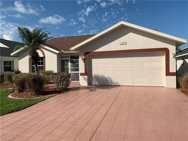3751 Gloxinia Dr, North Fort Myers, FL 33917