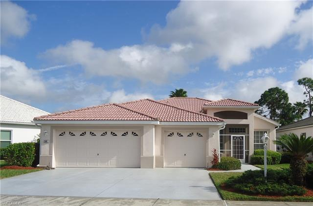 2681 Via Presidio, North Fort Myers, FL 33917