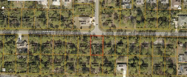 Jacaranda Ave, North Port, FL 34291