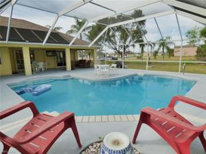 2105 Sw 22nd Ct, Cape Coral, FL 33991