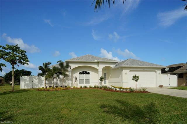 1323 Se 38th St, Cape Coral, FL 33904