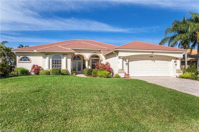 4822 Sw 20th Ave, Cape Coral, FL 33914