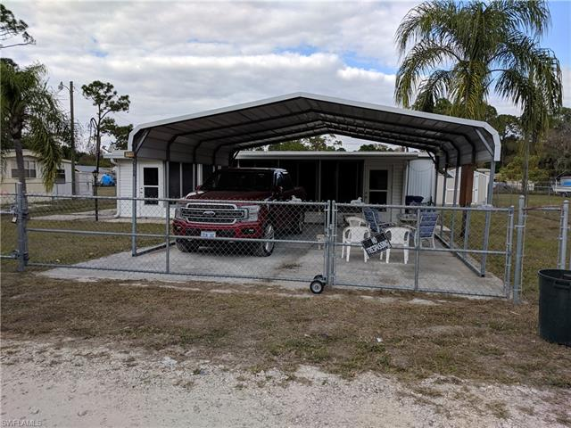 2264 Griffin Ln, North Fort Myers, FL 33917