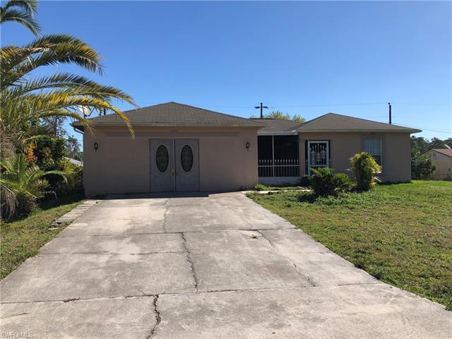 814 Gerald Ave, Lehigh Acres, FL 33936