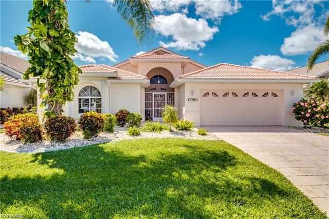 17790 Dragonia Dr, North Fort Myers, FL 33917