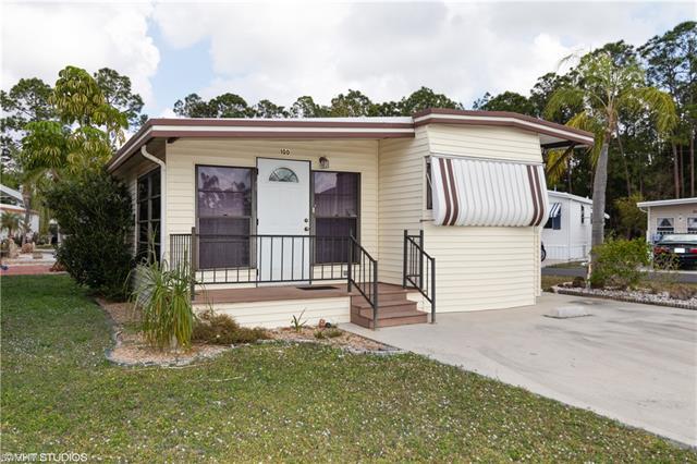 100 Lofty Ln, North Fort Myers, FL 33903
