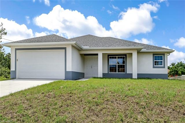 126 Parish Dr, Lehigh Acres, FL 33974