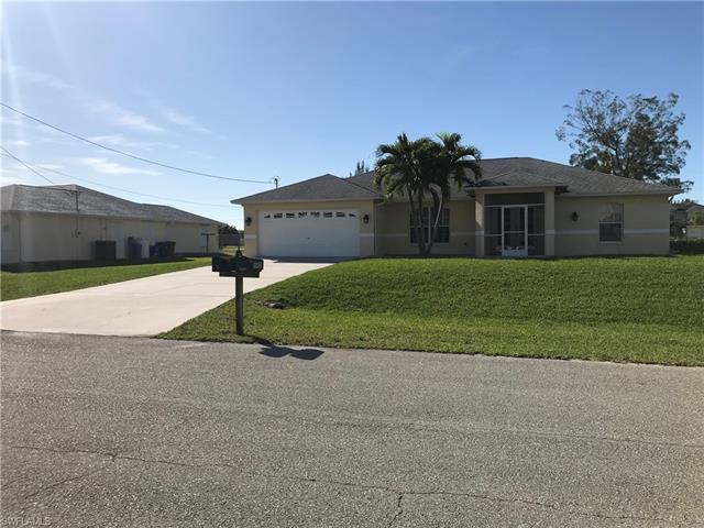 3508 Sw 2nd Ln, Cape Coral, FL 33991