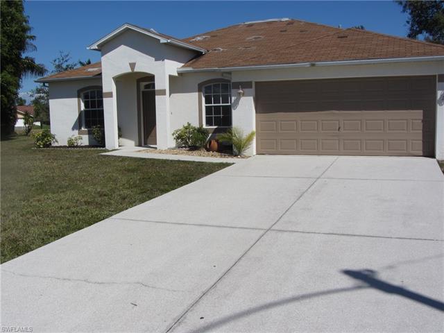 2515 Se 4th Ave, Cape Coral, FL 33904