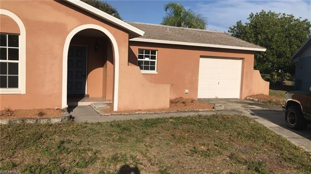 1002 Jolly Rd, North Fort Myers, FL 33903