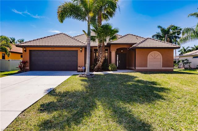 2110 Sw 38th Ter, Cape Coral, FL 33914