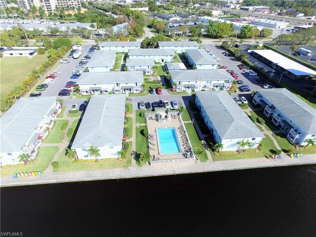 3336 N Key Dr 4, North Fort Myers, FL 33903