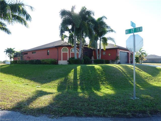 1717 Ne 4th Pl, Cape Coral, FL 33909